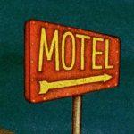 Radio KWG Motel